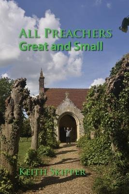 All Preachers Great and Small Cover Image