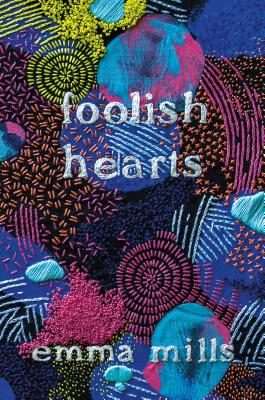 Foolish Hearts Cover Image