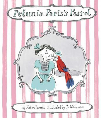 Petunia Paris's Parrot Cover Image