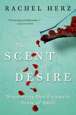 The Scent of Desire Cover