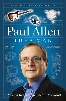 Idea Man Cover