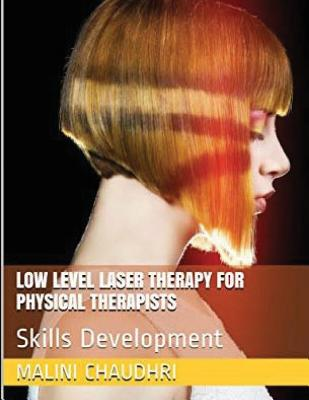 Low Level Laser Therapy For Physical Therapists - Skills Development Cover Image