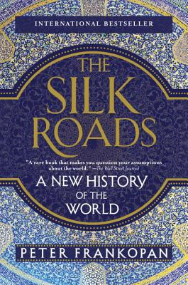 Silk Roads cover image