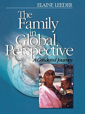 The Family in Global Perspective: A Gendered Journey Cover Image