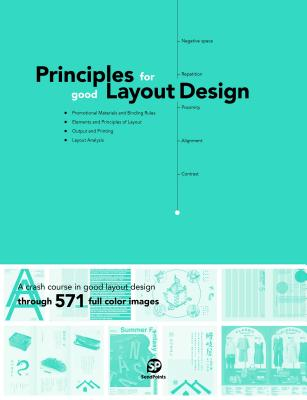 Principles for Good Layout Design: Commercial Design Cover Image