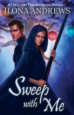 Sweep with Me (Innkeeper Chronicles #5) Cover Image
