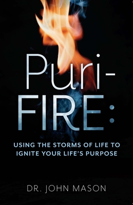 Cover for Puri-Fire