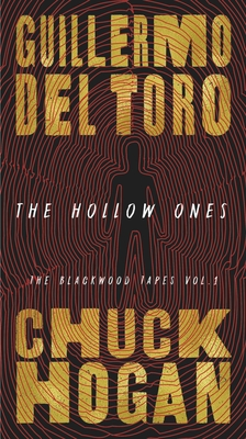 Cover for The Hollow Ones