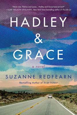 Hadley and Grace Cover Image
