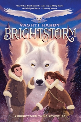 Brightstorm Cover Image