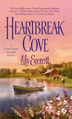 Heartbreak Cove Cover