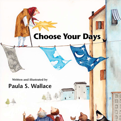 Cover for Choose Your Days