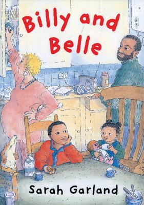 Billy and Belle Cover