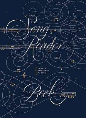 Song Reader (Hardcover) By Beck