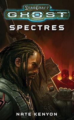 Starcraft Ghost: SpectresNate Kenyon