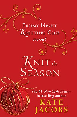 Knit the Season Cover