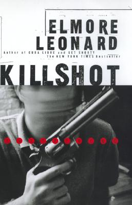 Killshot Cover