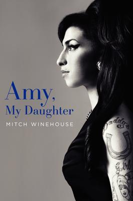 Amy, My Daughter Cover