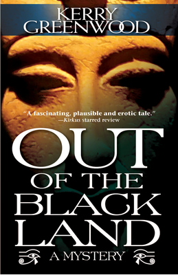 Out of the Black Land Cover