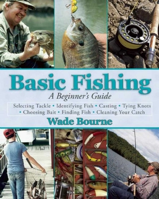 Cover for Basic Fishing