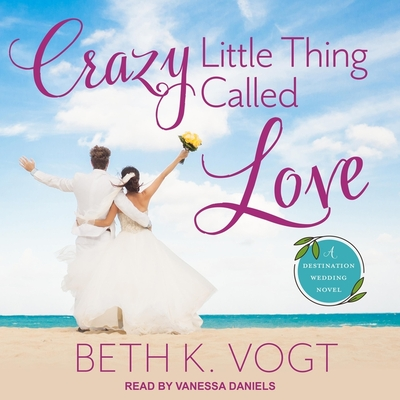 Cover for Crazy Little Thing Called Love Lib/E