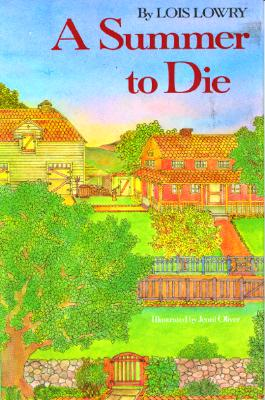 A Summer to Die Cover