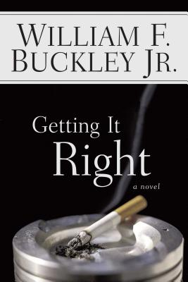Getting It Right Cover