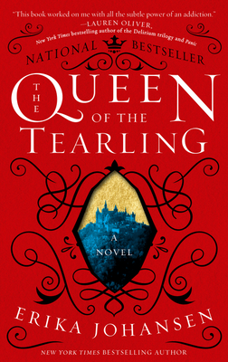 The Queen of the Tearling: A Novel (Queen of the Tearling, The) Cover Image