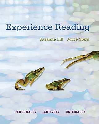 Cover for Experience Reading, Book 1