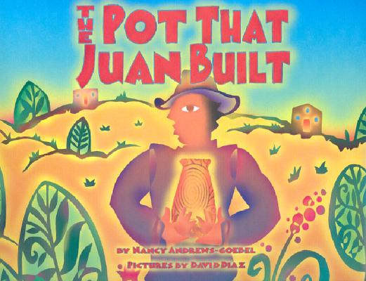 Cover for The Pot That Juan Built