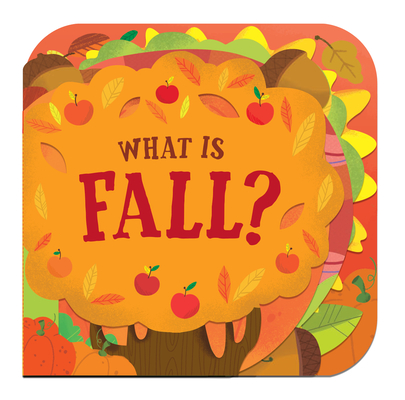 What Is Fall? Cover Image