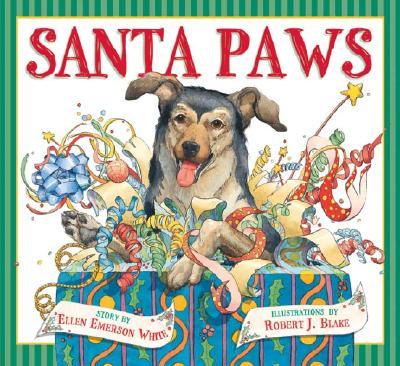 Santa Paws Cover