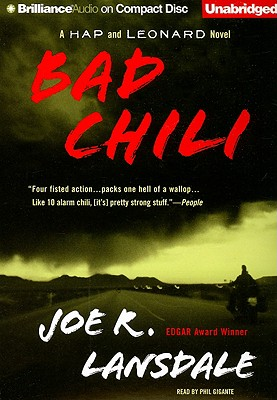 Bad Chili Cover Image