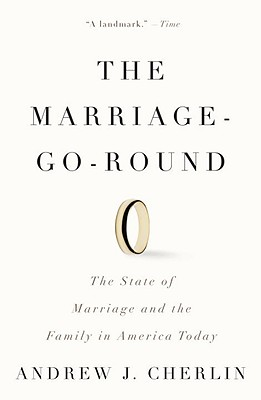 The Marriage-Go-Round Cover