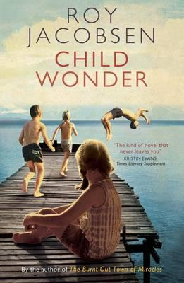 Child Wonder Cover Image