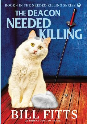 The Deacon Needed Killing Cover Image