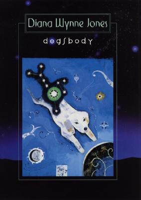 Dogsbody Cover