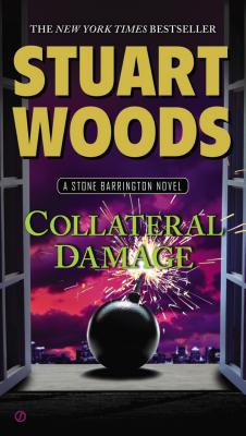 Collateral Damage (A Stone Barrington Novel #25) Cover Image