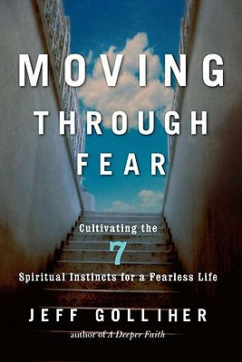 Moving Through Fear Cover