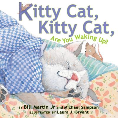 Kitty Cat, Kitty Cat, Are You Waking Up? Cover
