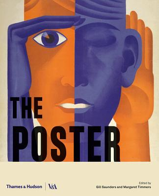 The Poster: A Visual History Cover Image