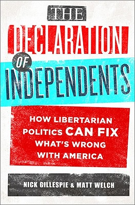 The Declaration of Independents Cover