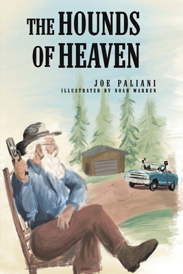 The Hounds of Heaven Cover Image