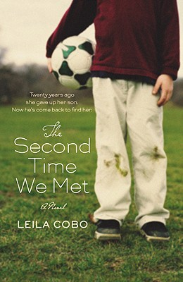 The Second Time We Met Cover