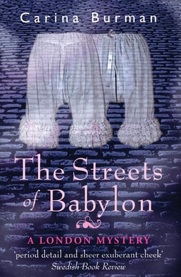 The Streets of Babylon Cover