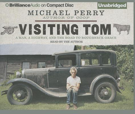 Cover for Visiting Tom