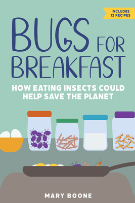 Cover for Bugs for Breakfast