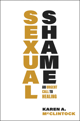 Cover for Sexual Shame