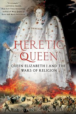 Heretic Queen Cover