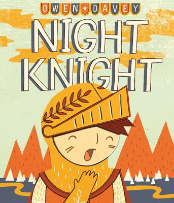 Night Knight Cover